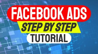 Facebook Ads 2020 Course | How to Create and Run Facebook Ads Tutorial For Beginners 2021