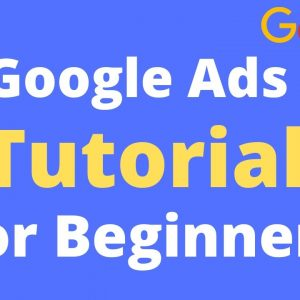 Google Ads Tutorial  for Beginners Step by Step | How Google ads Works | Network Types | Bidding