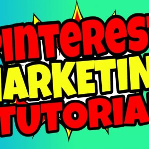 Pinterest Marketing Strategy 2020 | Pinterest Traffic Tutorial | Pinterest Ads | Pinterest SEO 2021