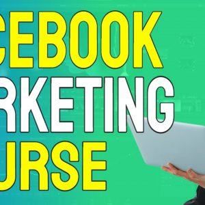 Facebook Marketing Strategy 2021 | Social Media Digital Marketing Course
