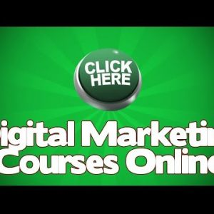 search engine optimisation courses online
