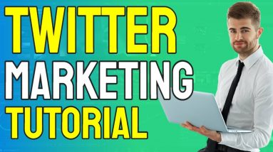 Twitter Marketing Tutorial 2021