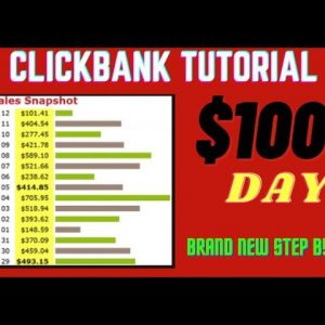 🔥 Clickbank Tutorial 2021: Proven Method To $1000 DAY Clickbank Earning Step By Step 🔥