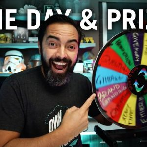 Friday Funday! Giveaways, Games and More! Day #320 of The Income Stream