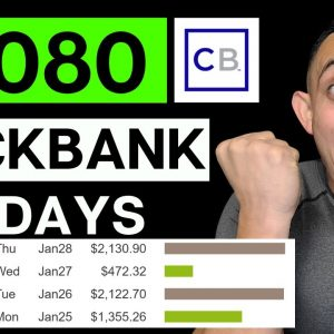 ($6000+ Clickbank Profits in 4 days) How To Make Clickbank Sales Fast for Complete Beginners 2021