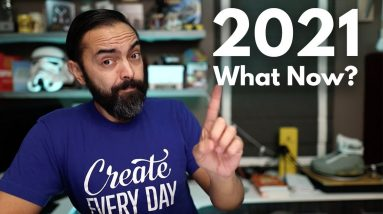 Your First Steps to Take in 2021 - The Income Stream with Pat Flynn - Day 292