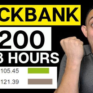 Earn Your First $200 Commission W/ Affiliate Marketing in 48 Hours & Clickbank For Beginners In 2021