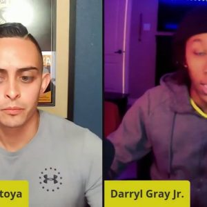 How To Get Buyers To Your Affiliate Links Feat Darryl Gray (The Unappreciated Sales King)