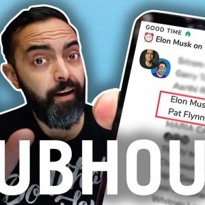 10 Clubhouse App Tips and Tricks (in 10 Minutes)