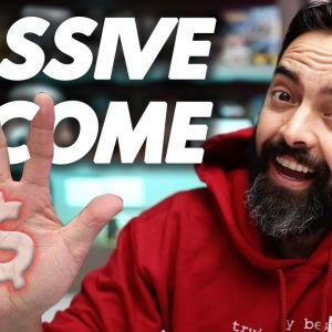 5 Passive Income Strategies & How to Get Started with Each