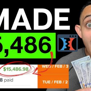 How To Make Money With The Clickfunnels Affiliate Program - How I Did $15k (Copy My Exact Business)