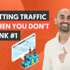 How to Get More SEO Traffic Even When You Can't Rank #1