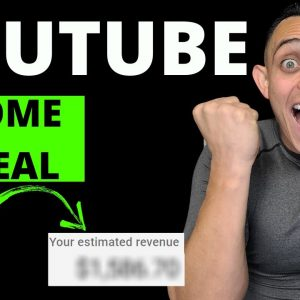(FULL REVEAL) How Much YouTube Paid Me In January 2021 With 20,000 Subscribers