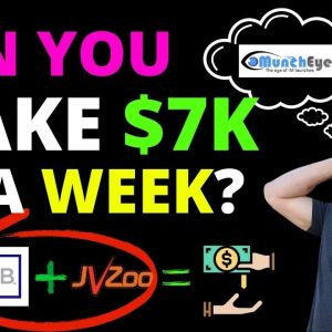 Fastest Way To Make Money In A Week - ClickBank Affiliate Marketing