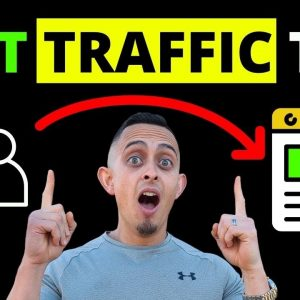 How To Get Traffic To Your Website In 2021 - Effective Strategy for Affiliate Marketing
