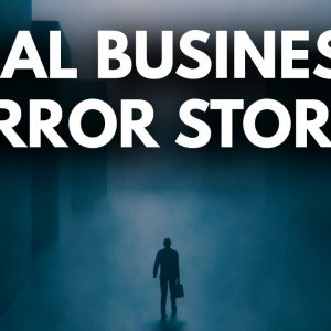 Personal Entrepreneur Horror Stories - The Income Stream Day #352 with Pat Flynn