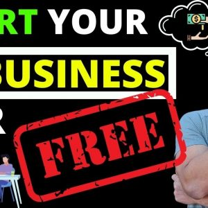 Start An Affiliate Marketing Business With NO MONEY