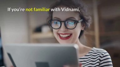 Vidnami Tutorial | Content Marketing Strategy | Text to Speech Software