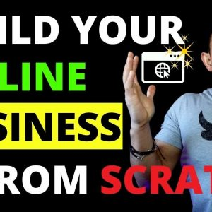 7 Stages Of Building An Online Business - How To Build An Online Business