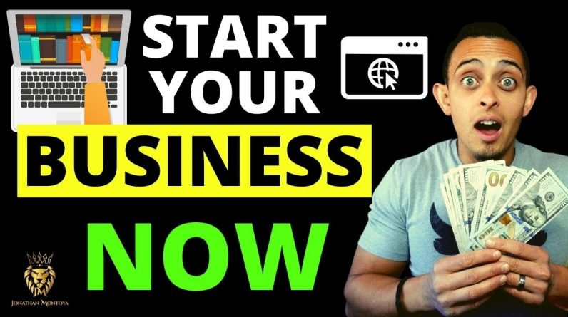 Top 5 Best Online Business Ideas 2021 - My FAVORITE Way To Make Money Online