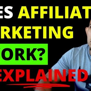 Is Affiliate Marketing Saturated? Affiliate Marketing Expert Explains