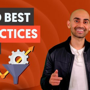 CRO Best Practices - Part 2 - Free Conversion Rate Optimization Course by Neil Patel  - CRO Unlocked