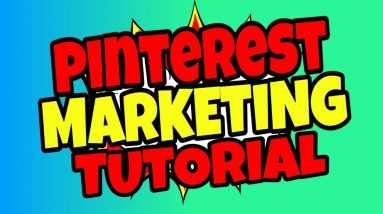 Pinterest Marketing Strategy 2020 | Pinterest Traffic Tutorial | Pinterest Ads | Pinterest SEO 2021