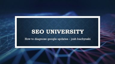 SEOmagedon Apr 16 2020 - Avoid SEO Disaster - SEO University