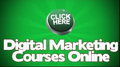 top digital marketing course online