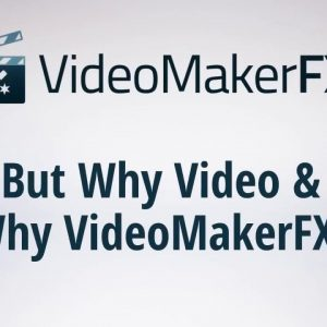VideoMakerFX - Explainer Video Marketing Software 2021