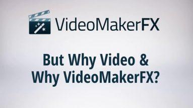 VideoMakerFX - Explainer Video Marketing Software 2021