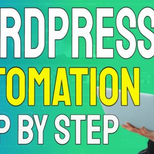 Wordpress Automatic Plugin Tutorial for Beginners 2021
