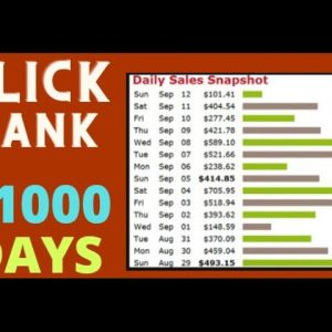 🔥 Clickbank For Beginners 2021: How To Make Money With Clickbank: Step By Step Blueprint 🔥