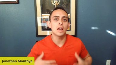 Want my help starting a 6 Figure Business in 2021?  3 day Business Breakthrough Challenge Review