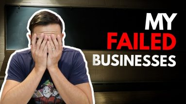 It Has Happened More than You Know (Business Failures) The Income Stream Day #273 with Pat Flynn