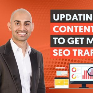 How to Grow Your SEO Traffic by Updating Your Old Content