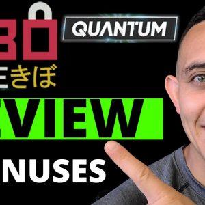 Kibo Code Quantum Review NEW*- Best Kibo Code Quantum Bonuses & How Kibo Code Quantum Really Works?