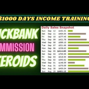 🔥 Clickbank Affiliate Marketing 2021: Earn FAST Clickbank Commission 🔥