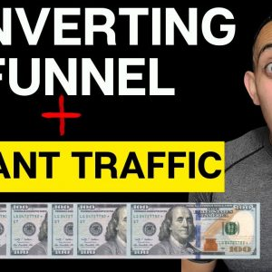 (GET TRAFFIC FAST) High Converting Landing Page & How To Get Traffic To Your Website Fast in 2021