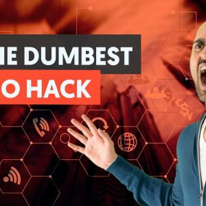 The Dumbest SEO Hack