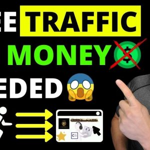 Free Traffic Source For Affiliate Marketing In 2021 - Secret Method Revealed!