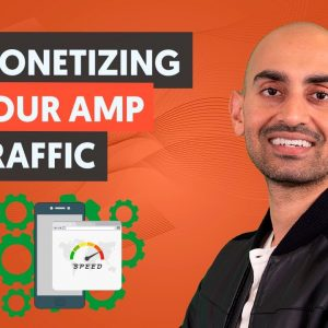 How to Monetize Your AMP Traffic