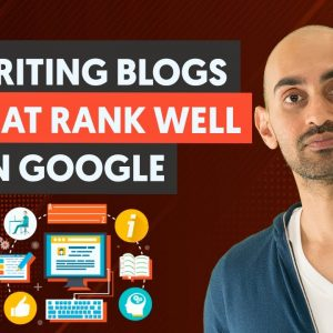 How to Write Blog Posts That Consistently Rank Well on Google