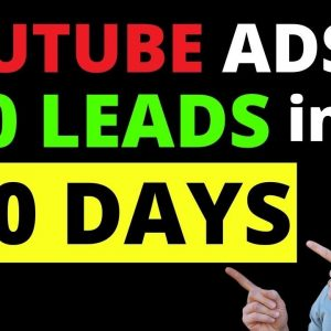 Make Money Online Fast Running YouTube Ads For Affiliate Marketing (How to Run Google Ads in 2021)