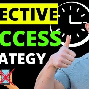 My Daily Routine To Build A 6-Figure Business - How to Schedule Your Day for Success