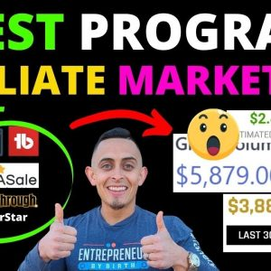 Top High-Paying Affiliate Programs To Promote in 2021