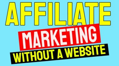Affiliate Marketing Without a Website | How to Promote Clickbank Products in 2021
