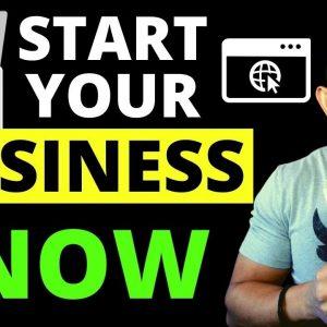 Top 5 Best Online Business Ideas 2021 - My FAVORITE Way To Make Money Online
