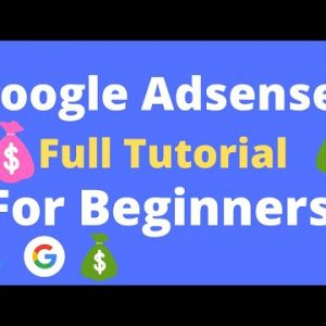 What is Google AdSense | Google AdSense Tutorial 2021 | Google AdSense Alternatives | Requirements