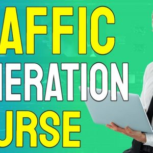 How to Get Traffic to Your Website | Digital Marketing Course 2021